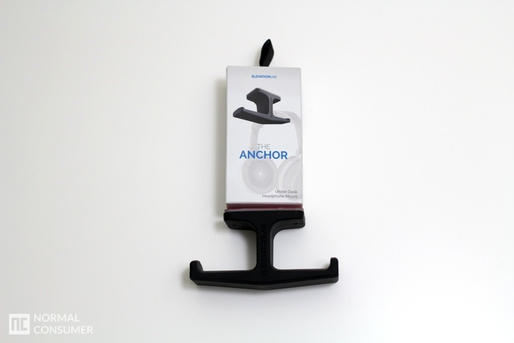 ElevationLab Anchor Under-Desk Headphone Mount Review