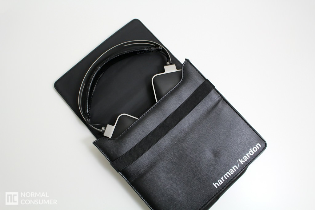 Harman Kardon NC Headphones 16