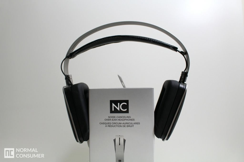 Harman Kardon NC Headphones 5