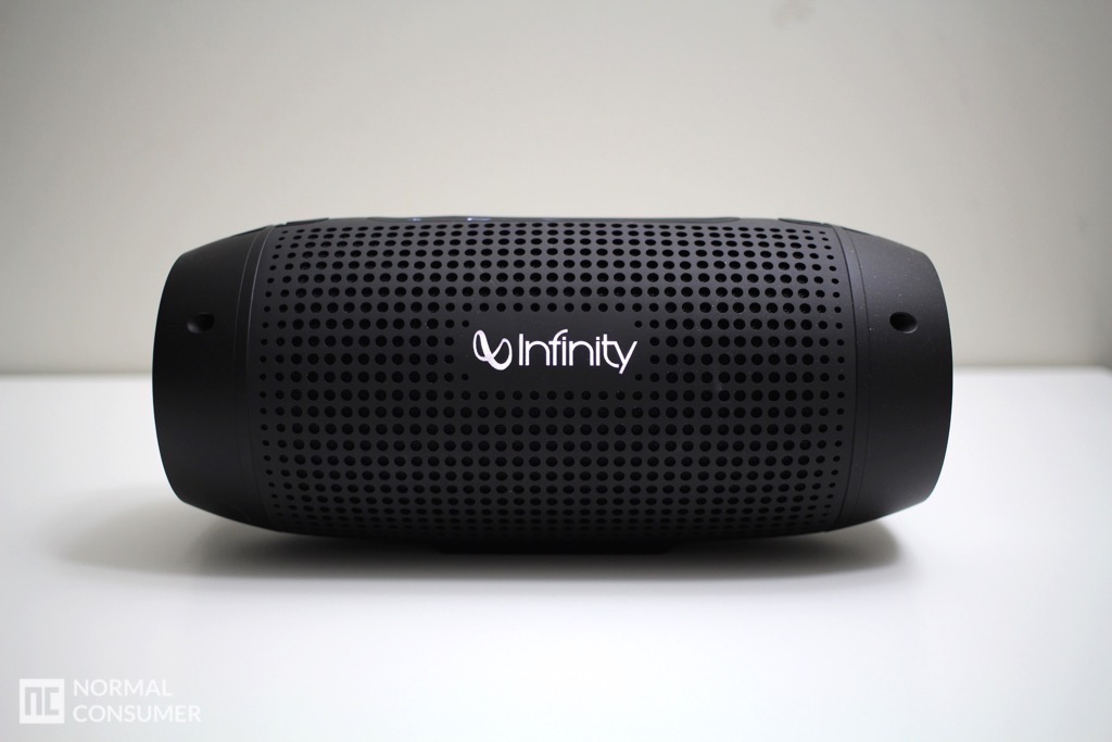 Infinity One Premium Wireless Portable Speaker 5