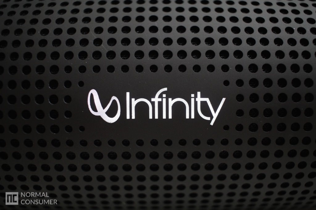 Infinity One Premium Wireless Portable Speaker 6