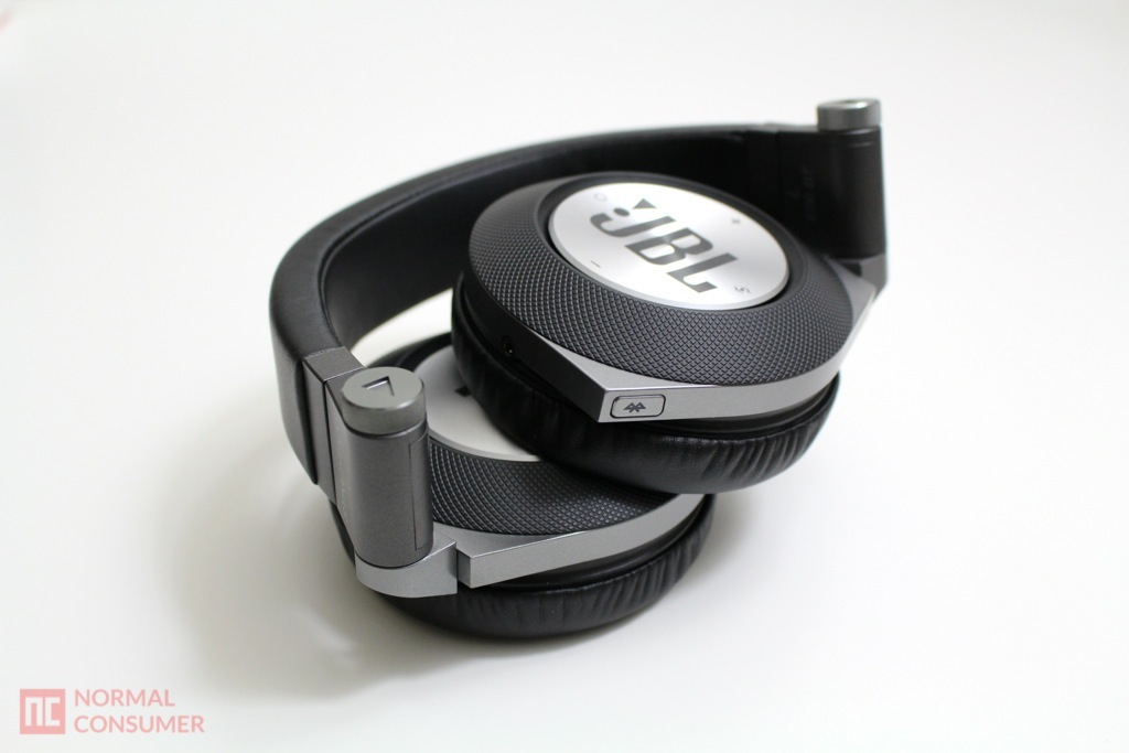 JBL Synchros E50BT Bluetooth Headphone 9