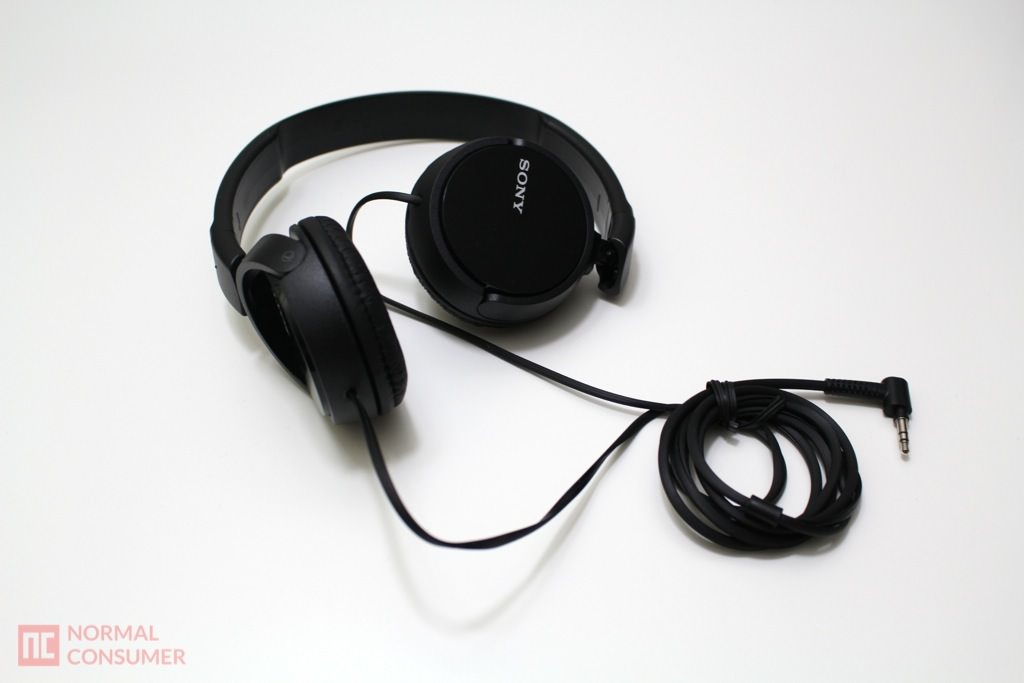 Sony MDR-ZX110 Headphone 3