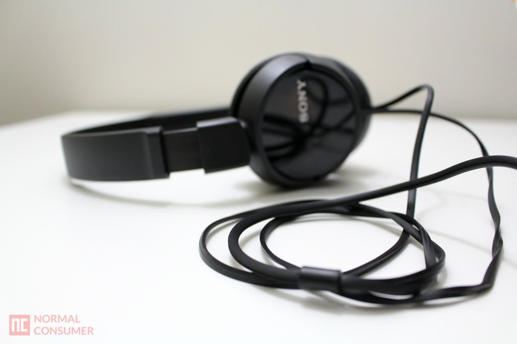 Sony MDR-ZX110 Headphone 6