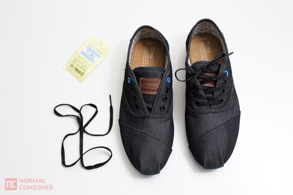 TOMS Men's Cordones Shoes Review