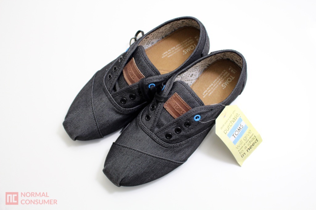 Toms Men's Cordones Shoes 2