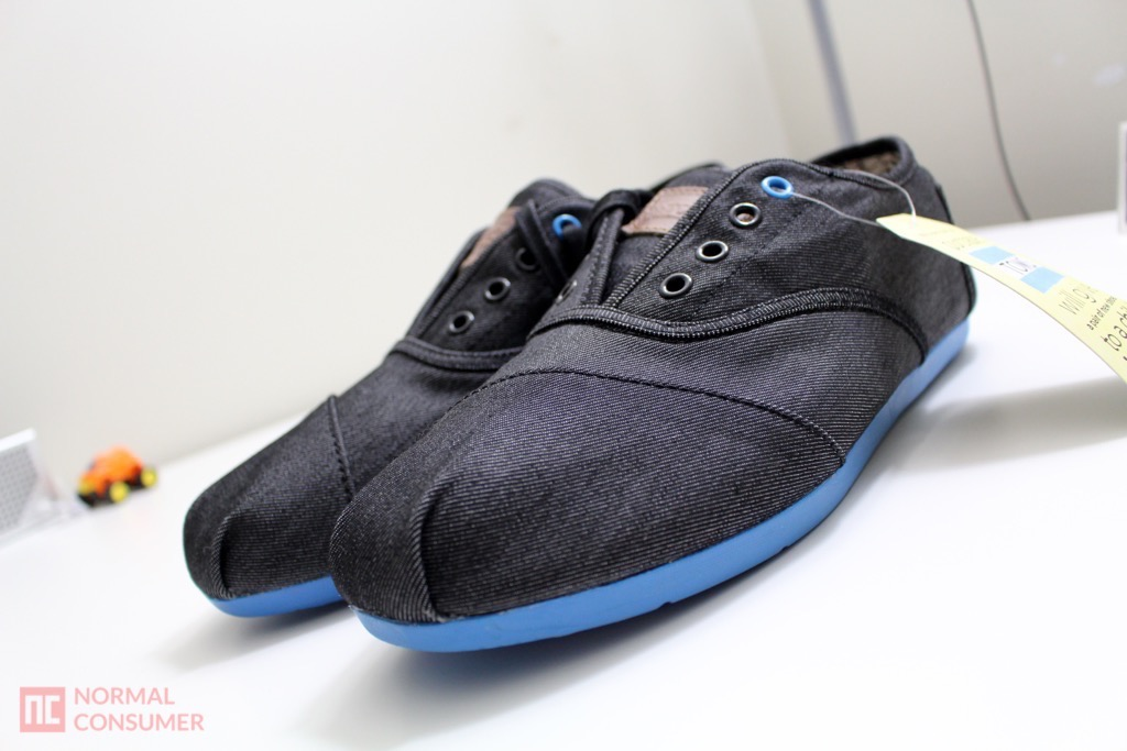 Toms Men's Cordones Shoes 3