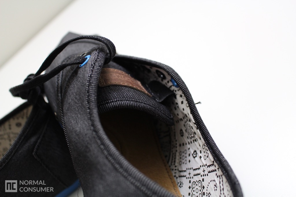Toms Men's Cordones Shoes 5